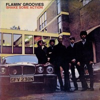 Purchase The Flamin' Groovies - Shake Some Action
