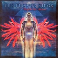 Purchase The Flower Kings - Unfold The Future