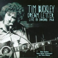 Purchase Tim Buckley - Dream Letter Live In London 1968 Disk 1