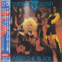 Purchase Twisted Sister - Under The Blade (Remastered 2011)