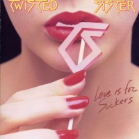 Purchase Twisted Sister - Love Is For Suckers (Reissue 2006)