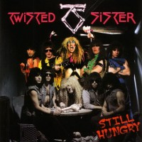 Purchase Twisted Sister - Still Hungry