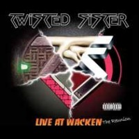 Purchase Twisted Sister - Live at Wacken the Reunion