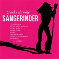 Purchase VA - Stærke Danske Sangerinder