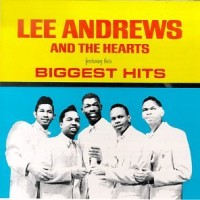 Purchase Lee Andrews & The Hearts - Their Biggest Hits
