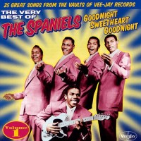 Purchase The Spaniels - The Very Best Of