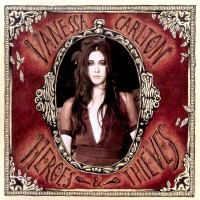 Purchase Vanessa Carlton - Heroes And Thieves