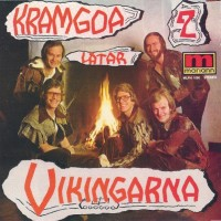Purchase Vikingarna - Kramgoa Låtar 02