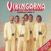 Purchase Vikingarna - Kramgoa låtar 14