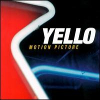 Purchase Yello - Motion Picture
