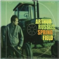 Purchase Arthur Russell - Springfield