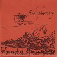 Purchase Audiopharmacy - Spare Change