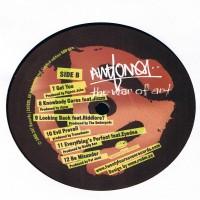 Purchase Awol One - The War of Art (Vinyl Bonus Tr