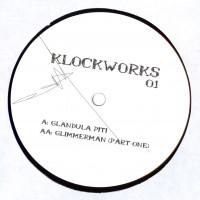 Purchase ben klock - Glandula Piti Vinyl