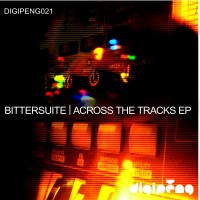 Purchase Bittersuite - Across The Tracks EP WEB
