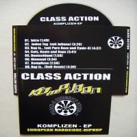 Purchase Class Action - Komplizen EP