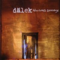 Purchase Dalek - Abandoned Language