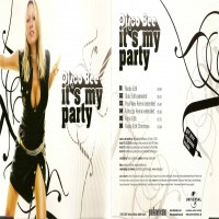 Purchase Disco Bee - Its My Party CDM