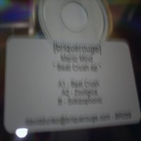 Purchase Manic Mind - Beat Crush Ep Promo CDS