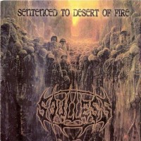 Purchase Soulless - Sentenced to Desert of Fire