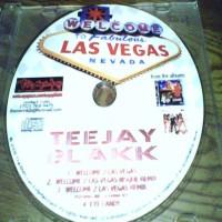 Purchase Tee Jay Blakk - Welcome To Las Vegas