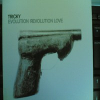 Purchase Tricky - Evolution Revolution Love CDS