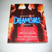 Purchase VA - Dreamgirls OST Deluxe Edition CD2