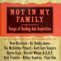 Purchase VA - Not In My Family: Songs Of Healing And Inspiration