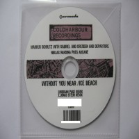 Purchase VA - Without You Near__Ice Beach CDS