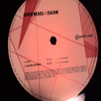 Purchase Zenos & Sox - 0.8.1_ Glass Shards (BL068) Vi