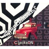 Purchase Agua Calientes - Clackson