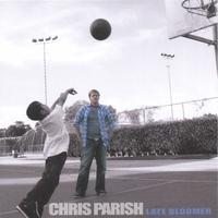 Purchase Chris Parish - Late Bloomer