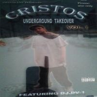 Purchase Cristos - Underground Takeover Volume 1