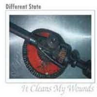 Purchase Different State - It Cleans My Wounds