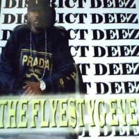 Purchase District Deez - The Flyest YG Ever