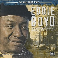 Purchase Eddie Boyd - The Sonet Blues Story