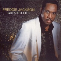 Purchase Freddie Jackson - Greatest Hits