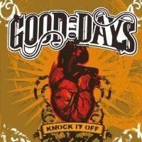 Purchase Good Old Days - Knock It Off