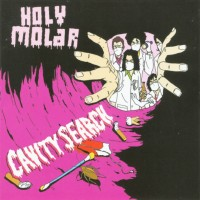 Purchase Holy Molar - Cavity Search (EP)