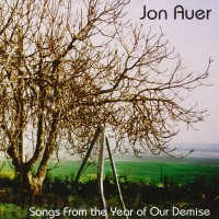Purchase Jon Auer - Songs From The Year Of Our Demise