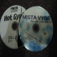 Purchase Mista Vybe - Would You Mind-CDS