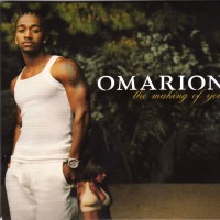 Purchase Omarion - The Making Of You