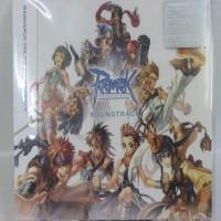 Purchase ost - Ragnarok Online Soundtrack CD2
