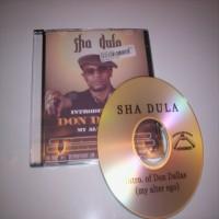 Purchase Sha Dula - Intro Of Don Dallas-CDR