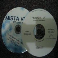 Purchase Sonia - Cockin Up-Promo CDS