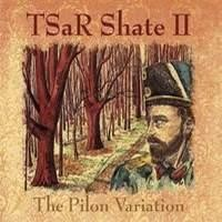 Purchase Tsar Shate II - The Pilon Variations