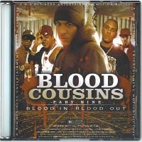 Purchase VA - DJ Filthy Rich-Blood Cousins Part 9
