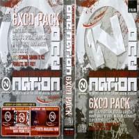 Purchase VA - Live at One Nation Bristol 12-09 CD4