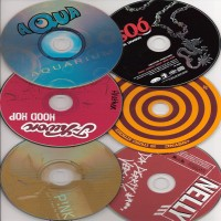 Purchase VA - Mainstream Throwback Vol. 1