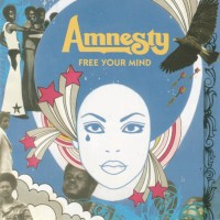 Purchase Amnesty - Free Your Mind